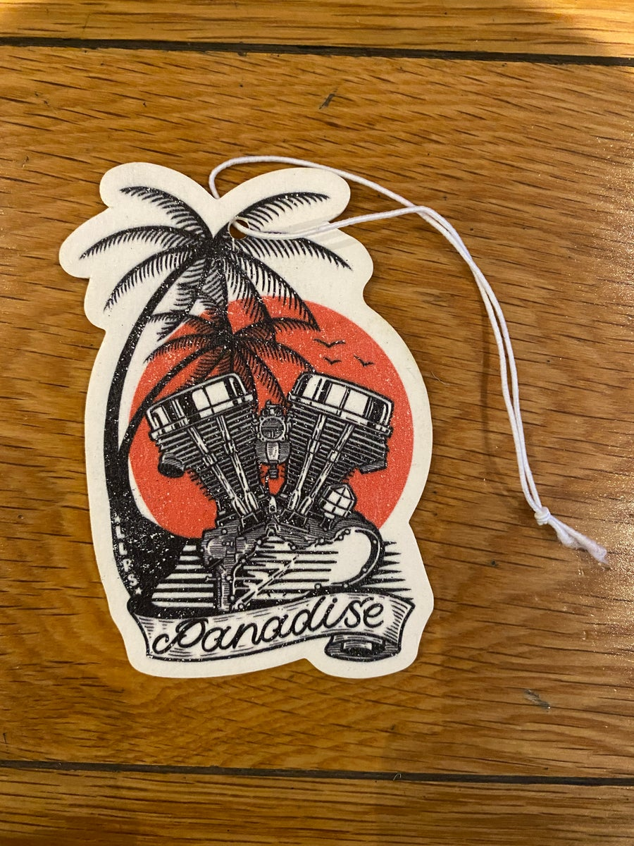 Image of Panadise Air Freshener