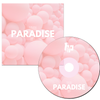 The Paradise EP - CD - PREORDER NOW