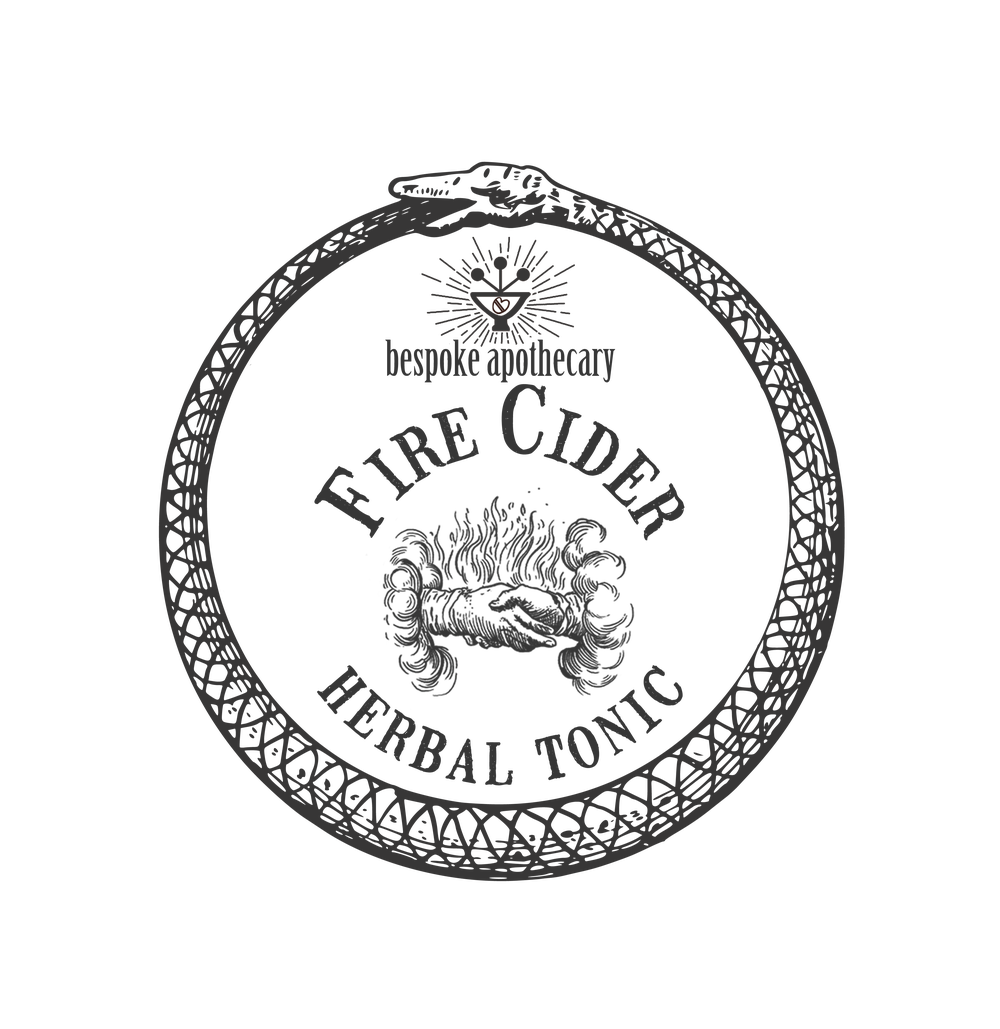 SOLD OUT FOR 2021  -  FIRE CIDER CLUB!🔥  THANK YOU!!
