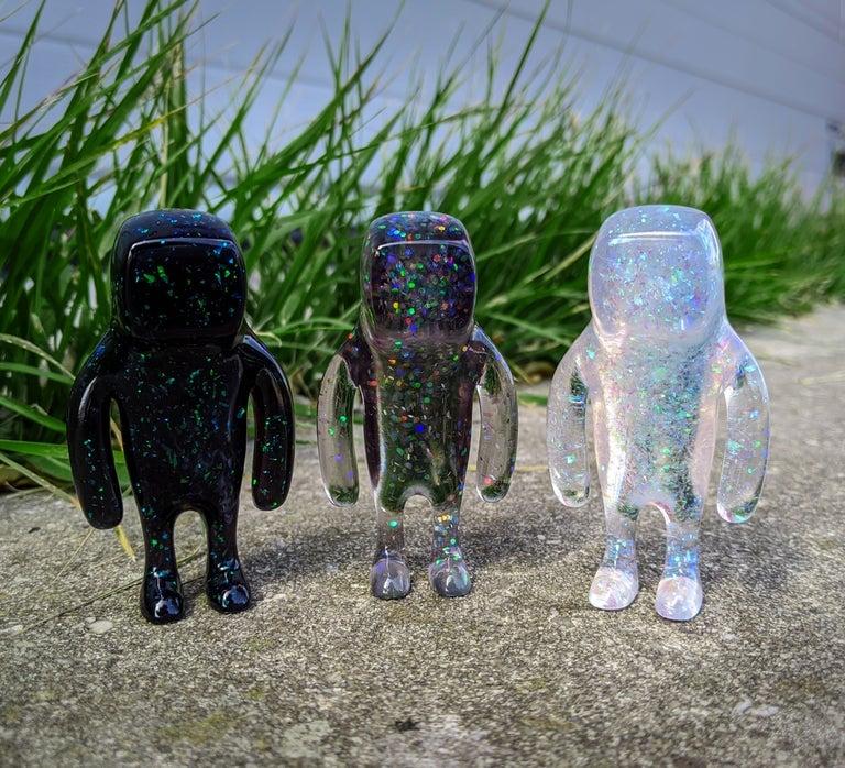 "Mini Stranger - Stellar Dreams - 8cm (3.2"")"