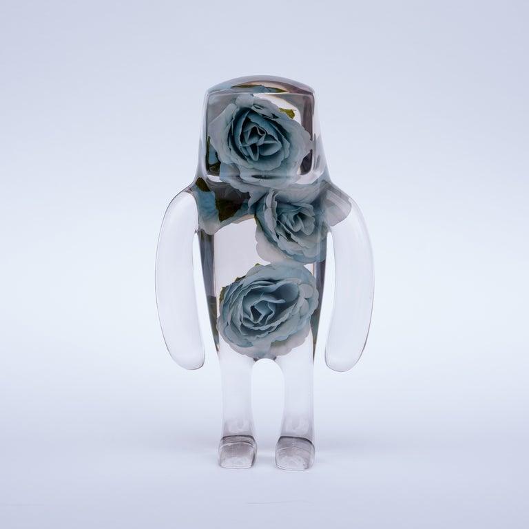 Rosecast Stranger - White/Blue