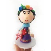Image of Mini Frida Kahlo