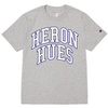 Double Arch Heritage Cotton Champion T Shirt