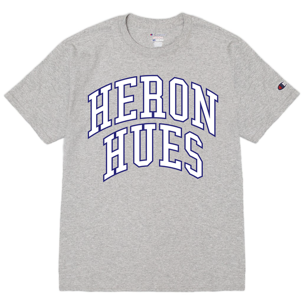 Image of Double Arch Heritage Cotton Champion T Shirt