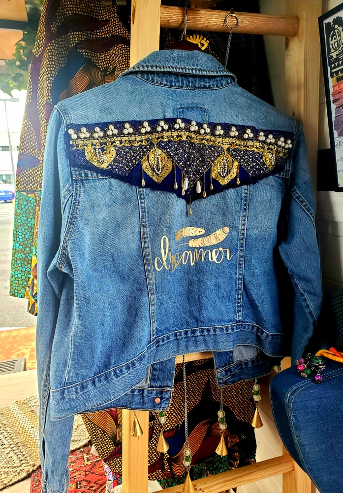 Image of Dreamer Denim