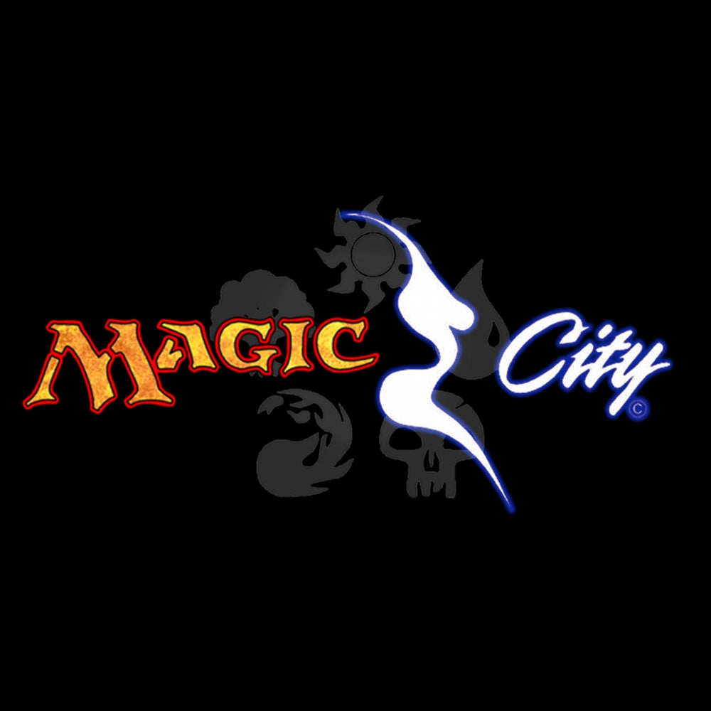 Image of Magic City