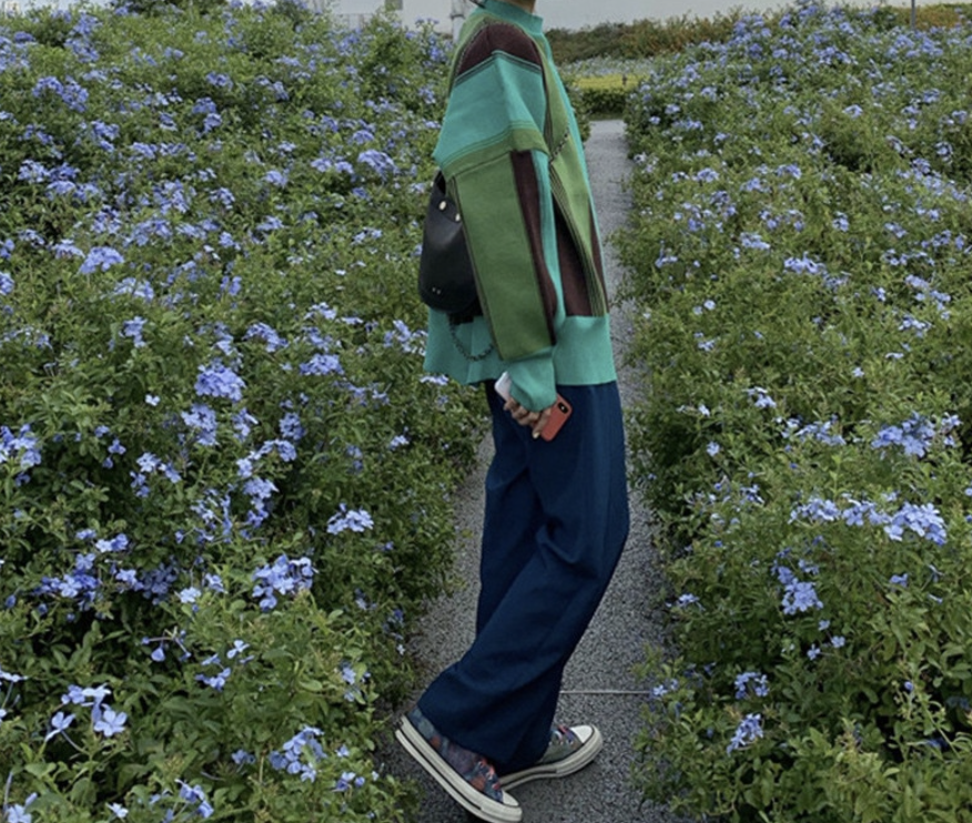 Image of Lazy Style Sweater