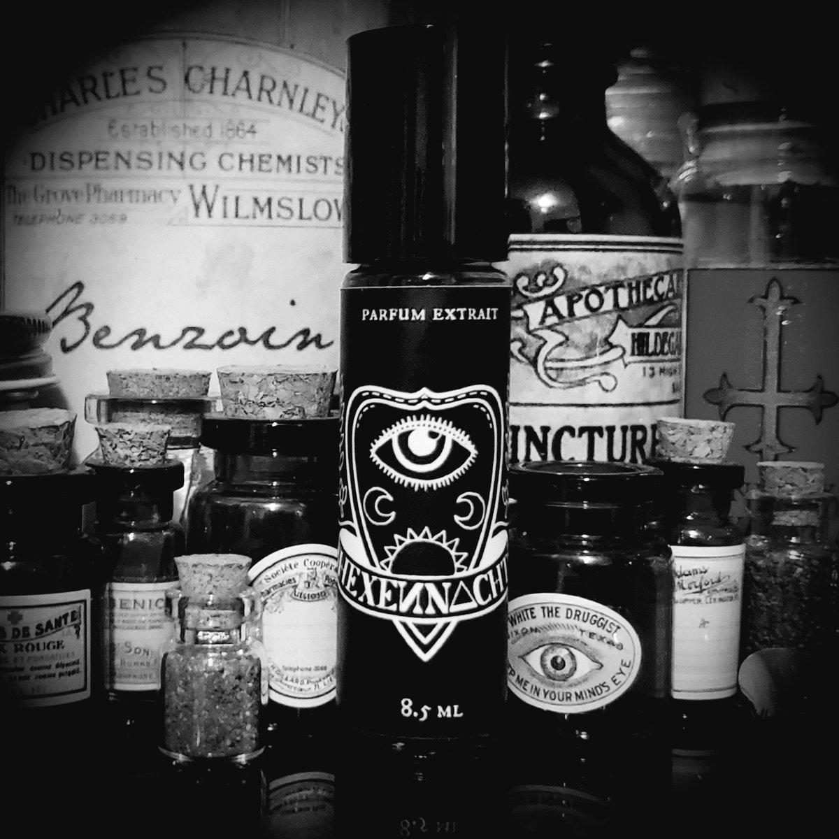 Image of parfum extrait roll-on