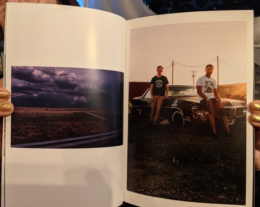 Image of Photo Book by Chris Mongeau