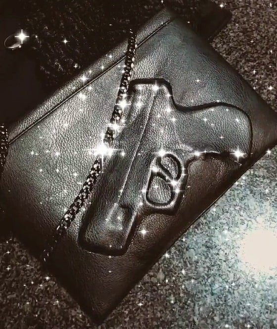Image of Stay Strapped Bag