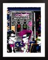 "Commander Salamander DC Giclée Art Print - 11"" x 14"""