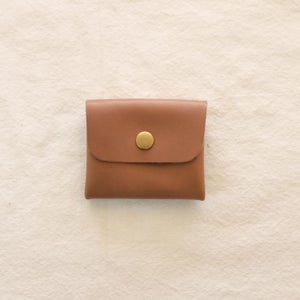 Image of Double Coin Purse