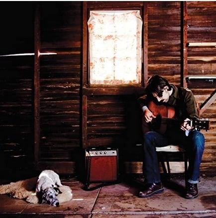 Image of Jason Simon s/t solo LP