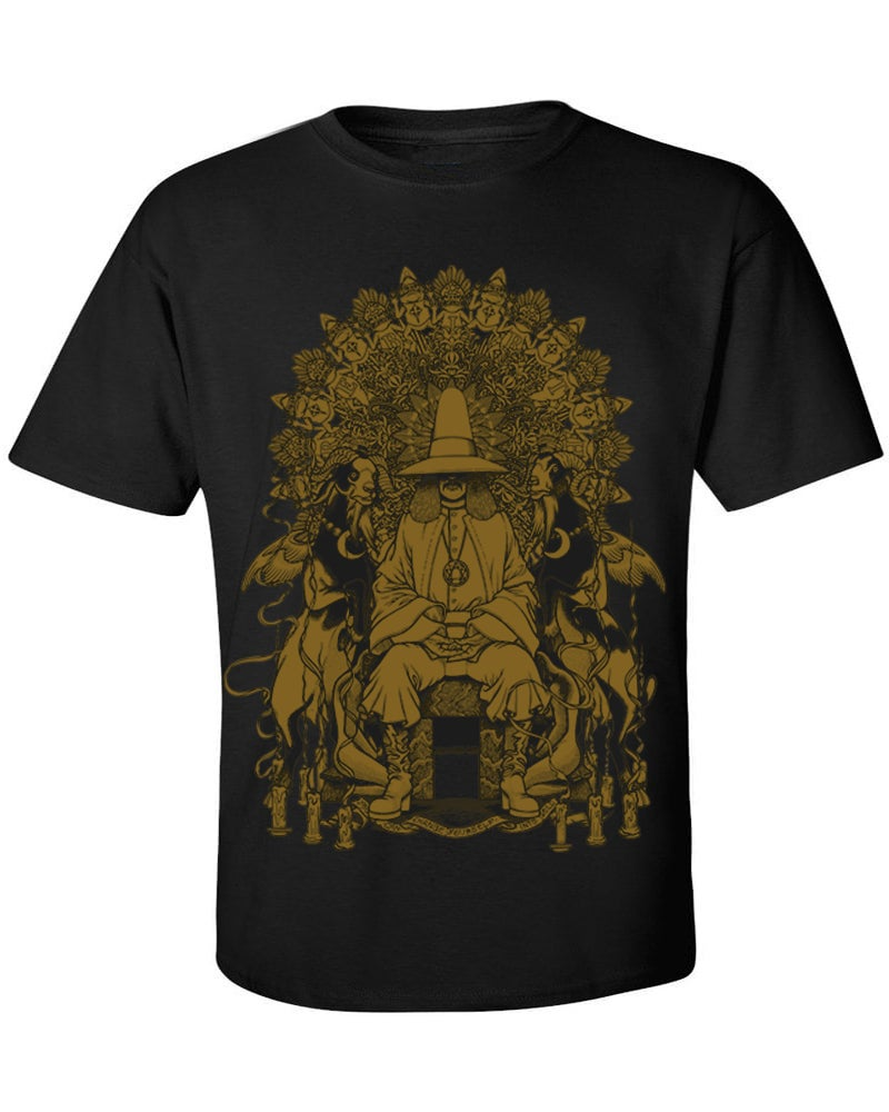 "Image of ""Alchemist"" Black Shirt"