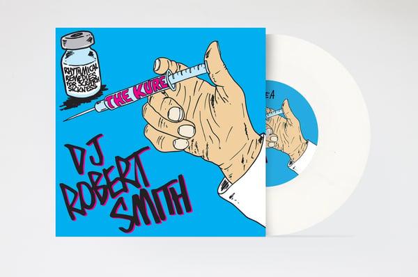 Image of The Kure by DJ Robert Smith