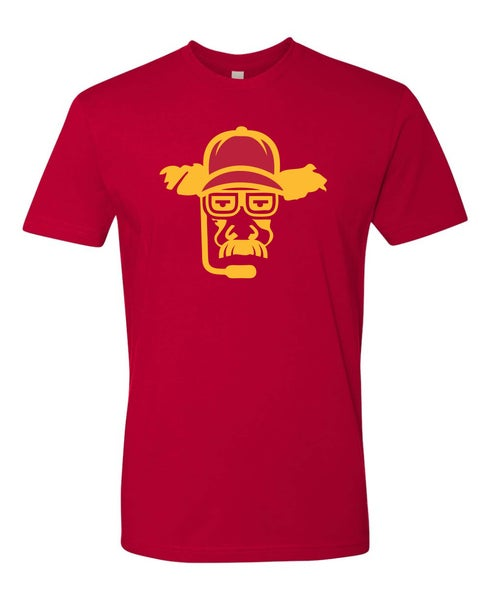 Image of Coach Cow  T-shirt
