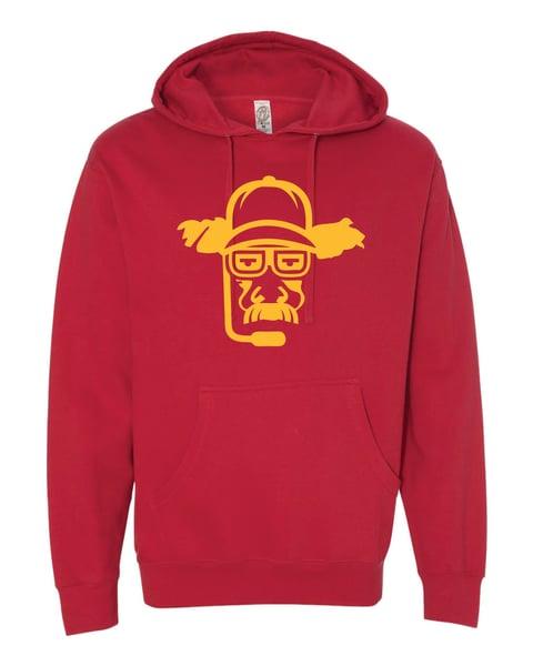 Image of Coach Cow - Sweatshirt