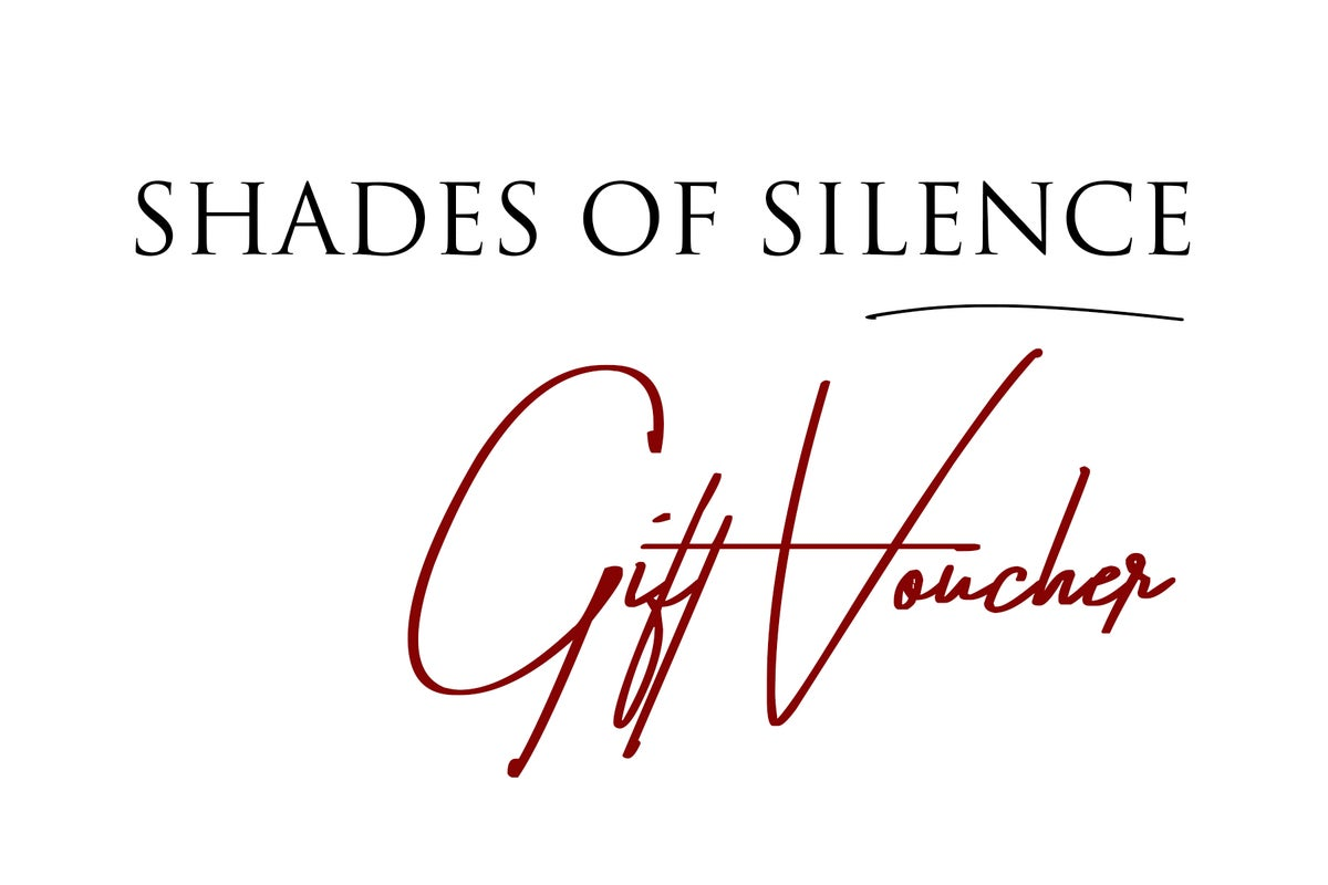 Image of Shades of Silence's  Gift Voucher $50 / $100