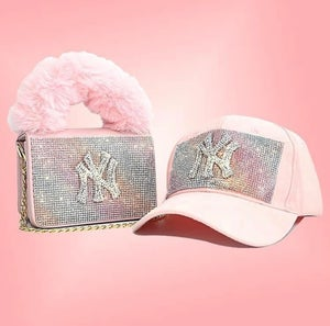 Image of NY BLING HAT (HAT ONLY)
