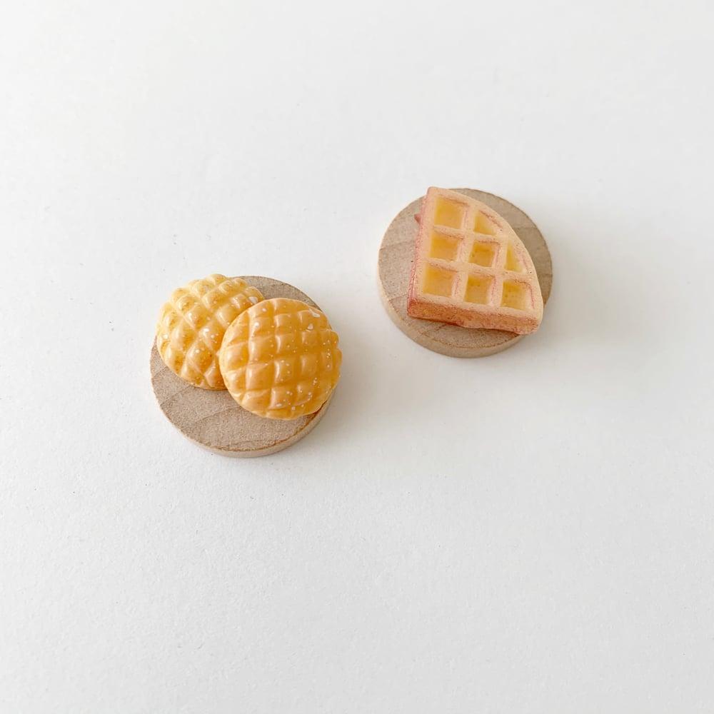 Image of Breakfast Pastries