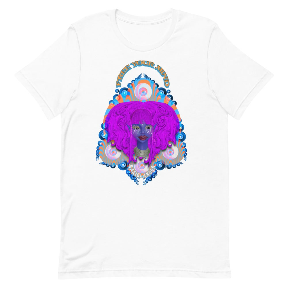 Image of Free Your Mind Shirt