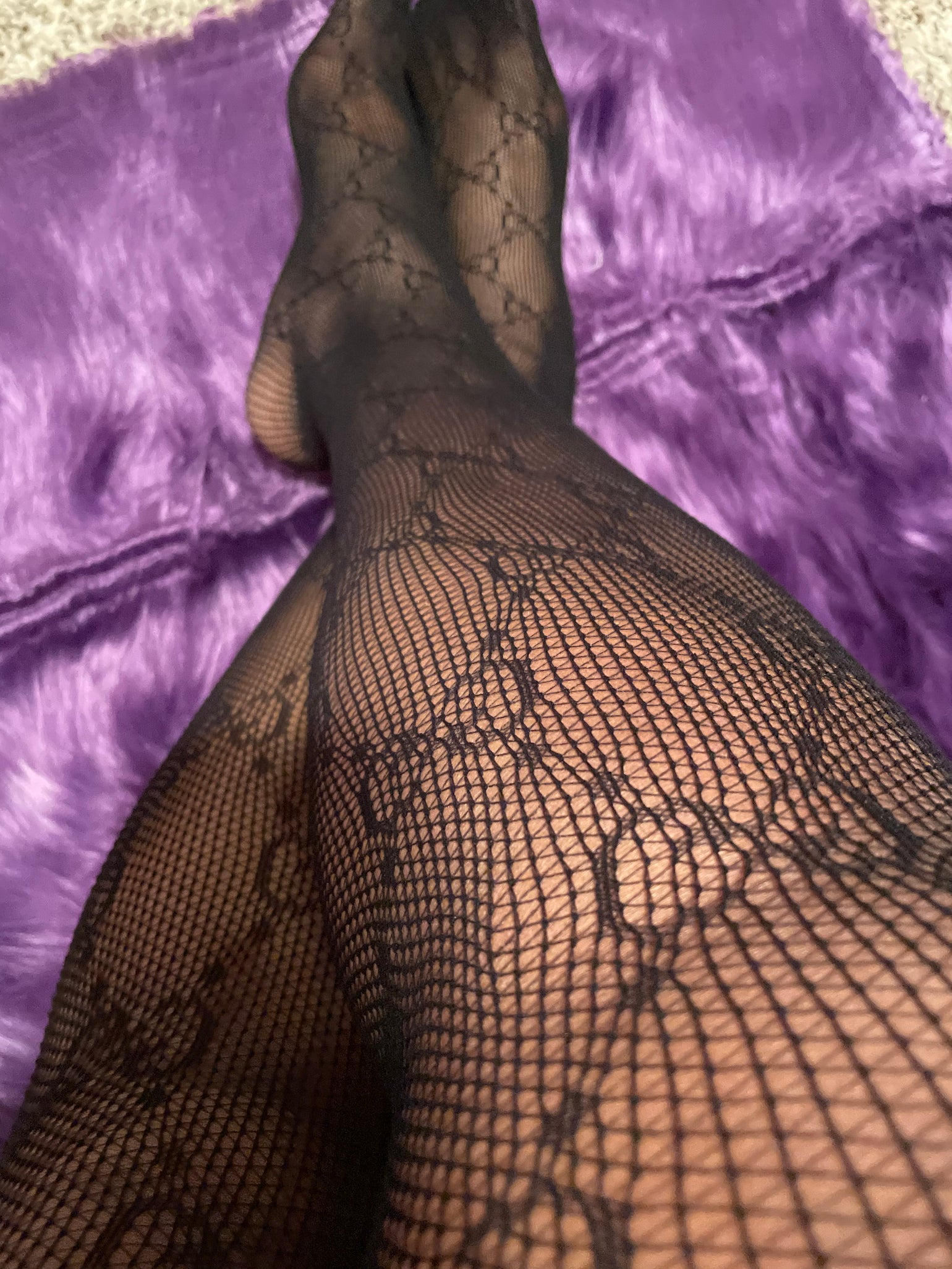 Image of TREND TIGHTS/PANTYHOSE
