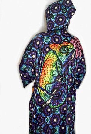 DGWLLC ARTS - Clyde Kimono (LE 50)