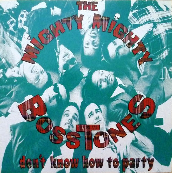 Image of Mighty Mighty Bosstones - Don't Know How to Party LP