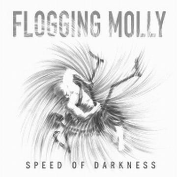 Image of Flogging Molly - Speed of Darkness LP