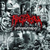 Image of RASPATORY Pathopsychology CD/Digi CD NEW !!!