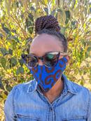 """Image 1 of """"Eseasar"""" Mask"""