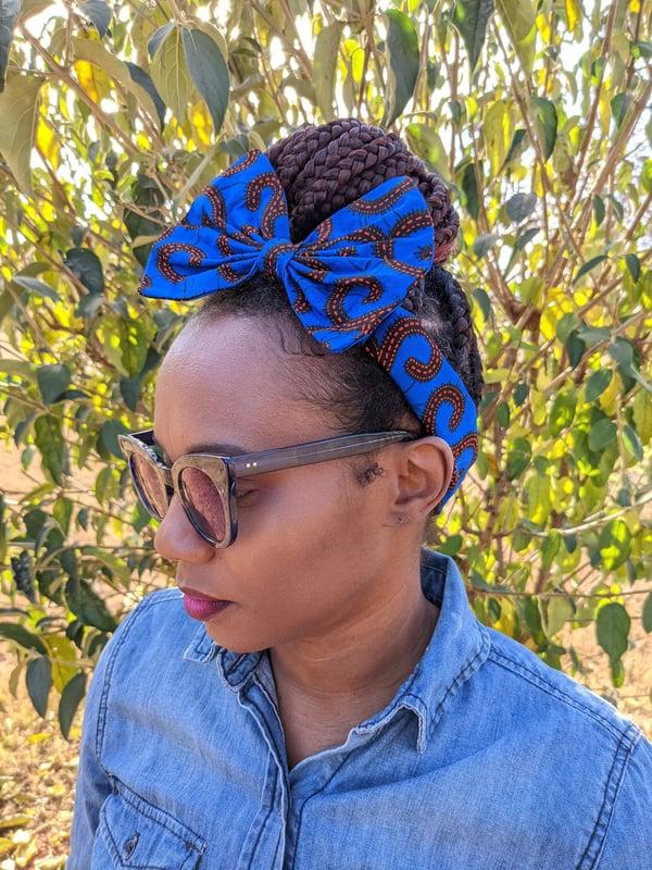 """Image of """"Eseasar"""" Headband"""