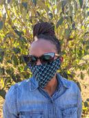 """Image 1 of """"Nimba"""" Mask"""