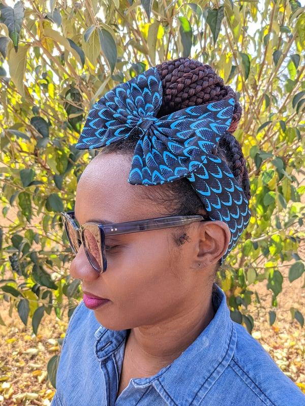 """Image of """"Nimba"""" Headband"""