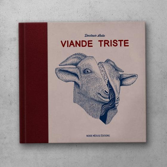 Image of Viande Triste