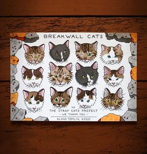 Image of Breakwall Cats