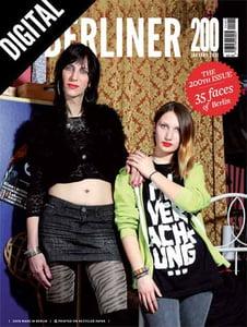 Image of EXB issue 200, January 2021, digital