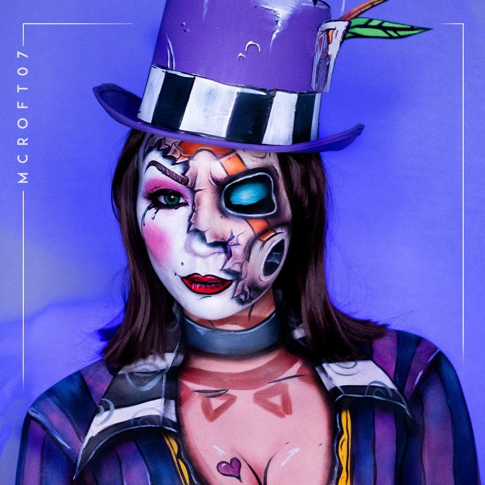 Image of Moxxi Psycho