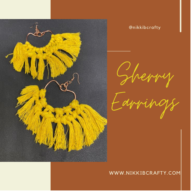 Image of Sherry Earring