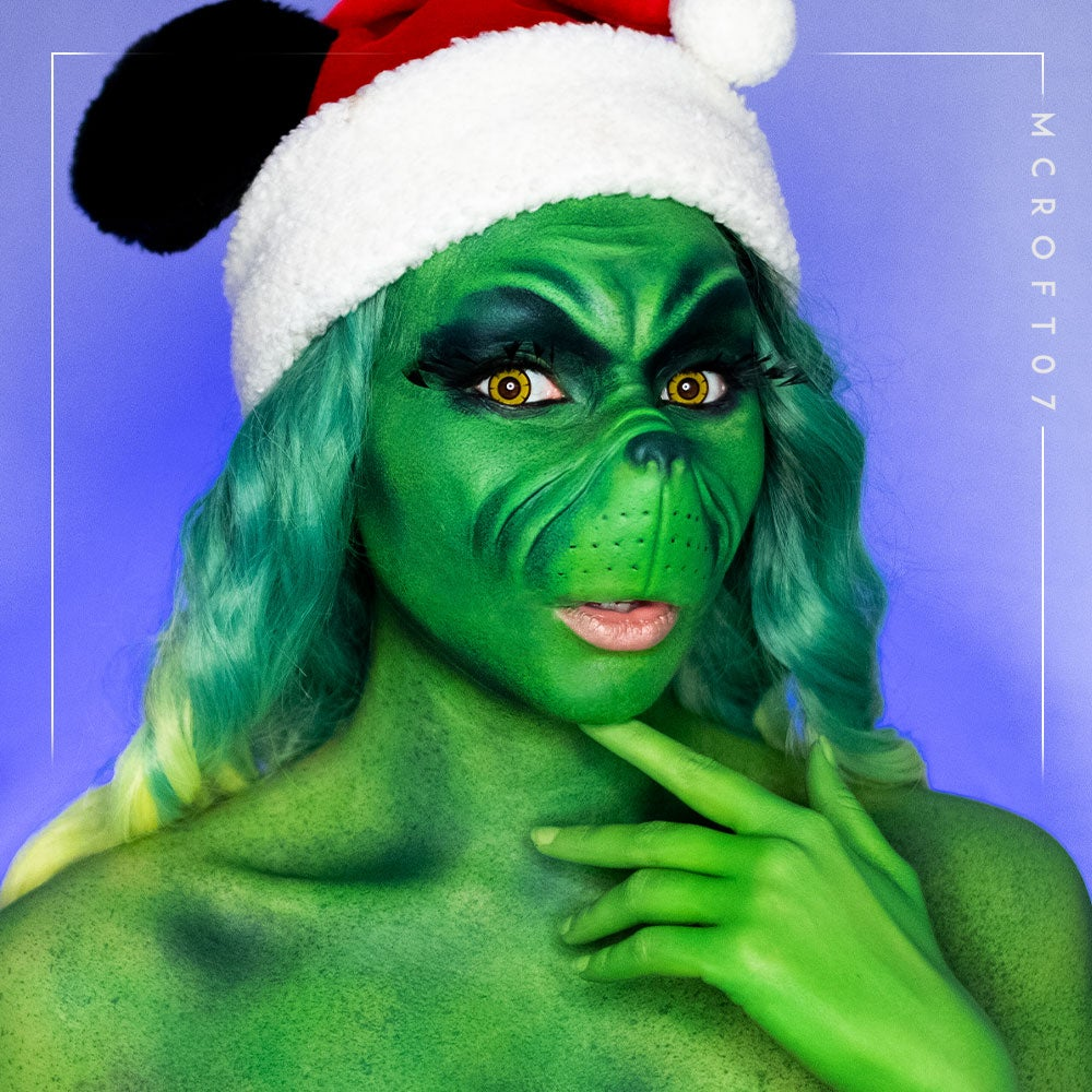 Image of Grinch
