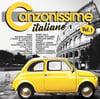 ATL 1239-2 // CANZONISSIME ITALIANE VOL.1 (CD COMPILATION)