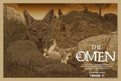 Image of The Omen: Regular Edition (Artist Proof)