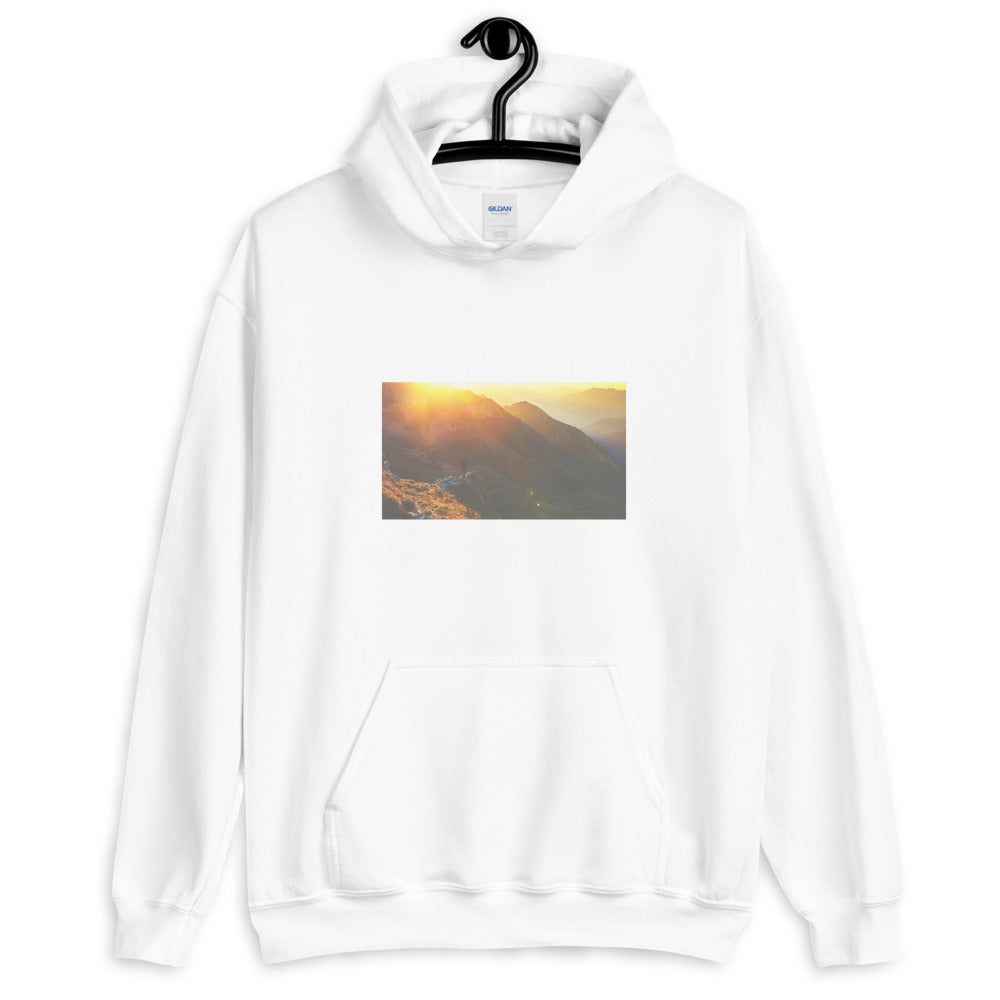 Image of Even If Unisex Hoodie