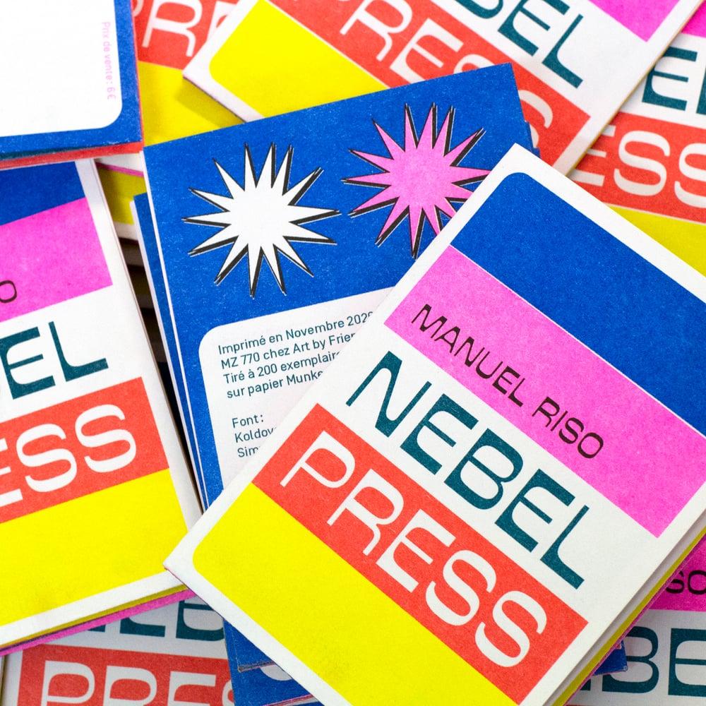 Manuel RISO Nebel Press