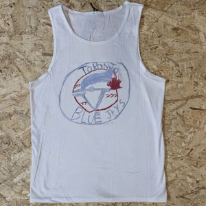 Image of Jays [Men's Tanktop]
