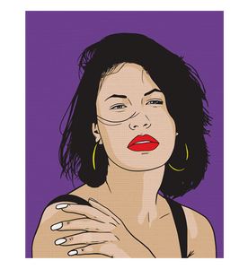 Image of Selena Forever