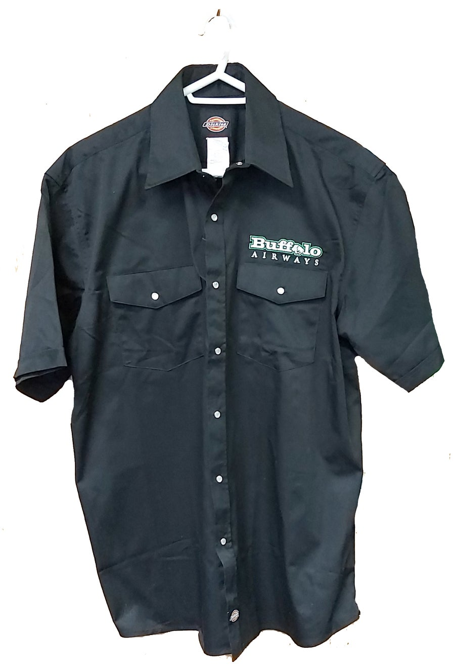 Image of Buffalo Airways Original Workshirt