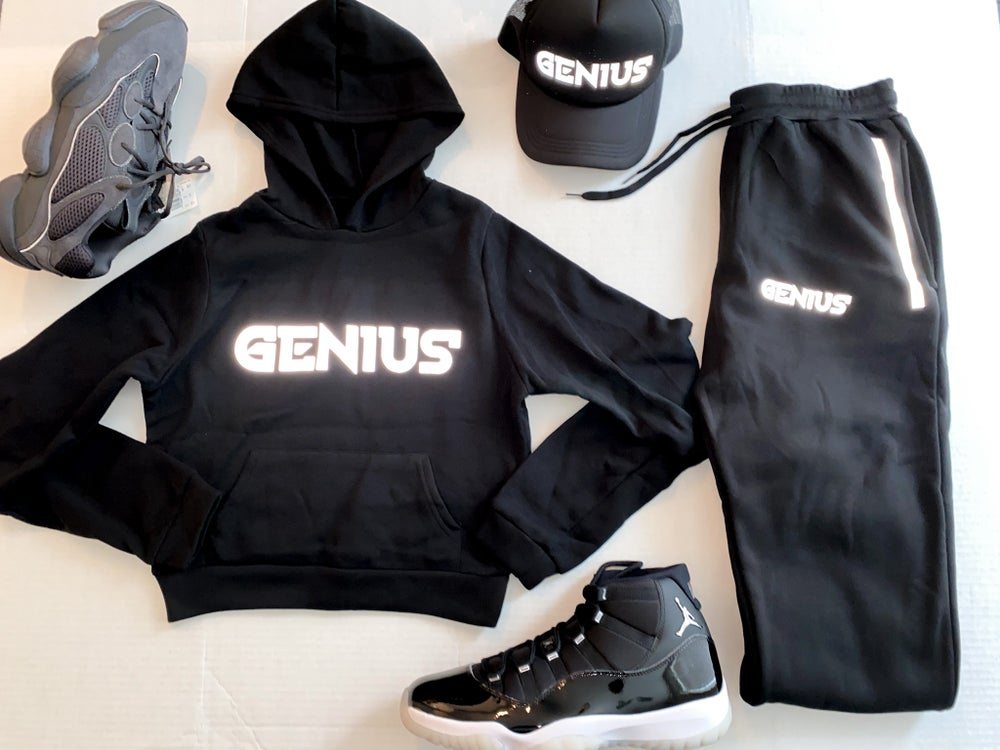 Image of GNS Trucker fit