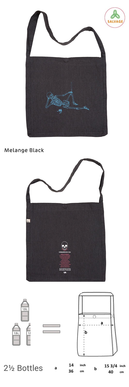Deadend Tote Bag