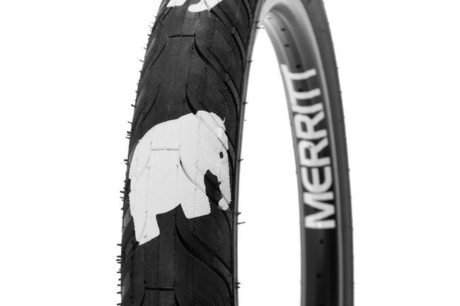 Image of Merritt X FTL Option Tire